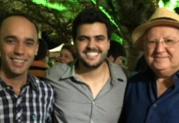 SÃO JOÃO DE BANANEIRAS: Êxito da festa e a força do Gov. Ricardo torna Doglas favorito  – VEJA FOTOS
