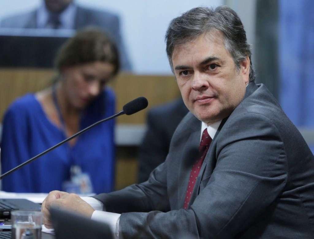 """2016 06 13 PHOTO 00003250 - Aprovada criação de fundo para emergências: """"Quem tem sede tem pressa"""", diz Cássio Cunha Lima"""