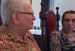 MULHERES DA ÉTICA: Ricardo enaltece a fibra Luiza Erundina e Cida Ramos