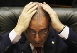 STJ nega pedido de liberdade de Eduardo Cunha