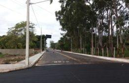 POLÊMICA: Acesso à Estação Cabo Branco é entregue hoje por Cartaxo