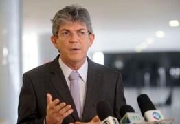 VEJA VÍDEO: Ricardo Coutinho grava vídeo em apoio a Lula e defendendo inocência do ex-presidente