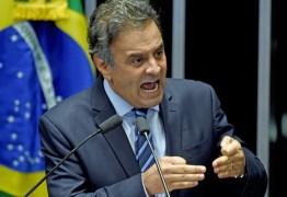 Machado diz que Aécio recebeu doação ilegal de R$ 1 milhão em 1998