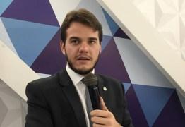 Bruno Cunha Lima diz que Eliza será vice-líder e Aníbal assumirá na ALPB