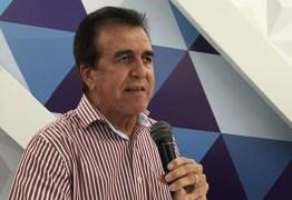Buba Germano vai assumir secretaria de Articulação Municipal da Paraíba