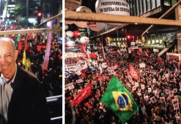 CUT ameaça 'greve geral' para pressionar Michel Temer