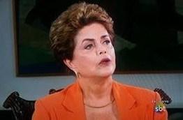 Dilma fala de golpe e lamenta não abrir Olimpíadas 2016