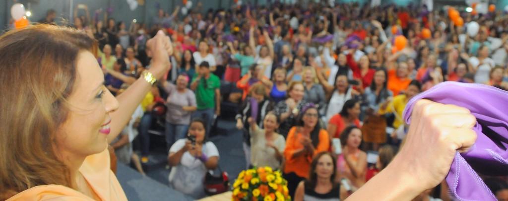 image27 - Cida Ramos recebe apoio de mais de 150 lideranças religiosas