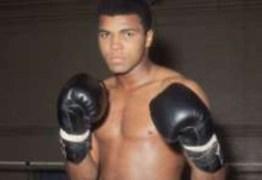 Morre o lendário boxeador Muhammad Ali