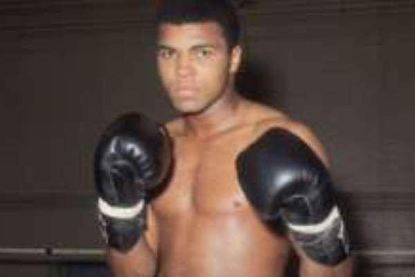image5 - Morre o lendário boxeador Muhammad Ali