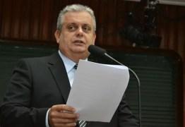 João Bosco Junior pede que governador envie para a Assembleia o PCCR dos agentes penitenciários