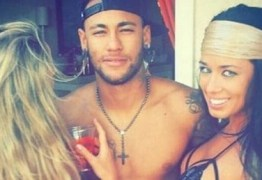 A festa de Neymar em Las Vegas durante a derrota do Brasil – VEJA VÍDEOS