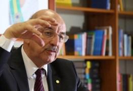 """LEI SECA: Ministro quer restringir uso de bebida alcoólica; """"Tem quer ter regras de restrição"""""""
