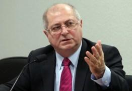 Polícia Federal indicia o ex-ministro Paulo Bernardo por corrupção
