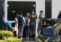 POLÍCIA FEDERAL EM AÇÃO: PF procura 14 por fraude na Lei Rouanet
