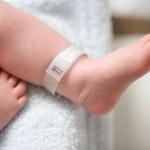 recém nascido - Exames confirmam que bebê morreu após infecção por bactéria no ISEA, em Campina Grande