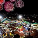 sao joao campina grande 2013 parque do povo - Ministério Público de Contas pede cancelamento do São João de CG e quer dinheiro da festa no combate ao Coronavírus