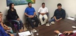 DEFICIENTES: Wilson Filho coleta sugestões para Plano de Governo