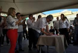 Ordem de serviço para início das obras de urbanização do Bessa é assinada hoje por Ricardo