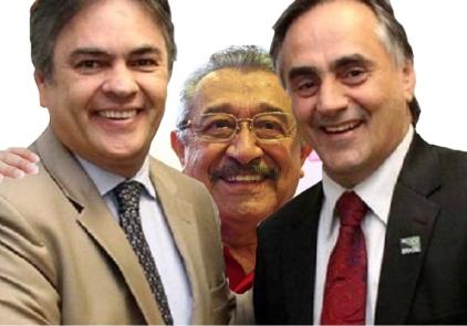 """chapão - O """"chapão"""" poderá complicar a reeleição de Cartaxo! - Por Rui Galdino"""
