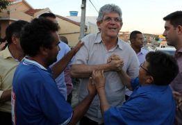 Ricardo entrega rodovia e inaugura Companhia do 9º Batalhão da Polícia Militar em Picuí