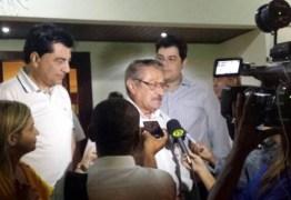 Fim de reunião: Divergências estaduais impedem decisão do PMDB sobre eleição de outubro