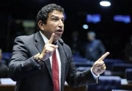 "MAGNO MALTA DENUNCIA: 'STF aluga sala em aeroporto por R$ 350 mil para ministros se esconderem do povo"" – VEJA VÍDEO"