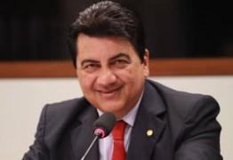 Manoel Junior destina mais de R$ 120 milhões em emendas João Pessoa