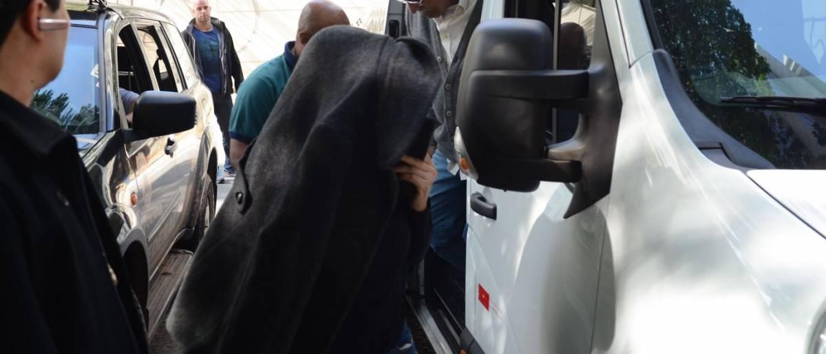 a430dcc8cc8 URGENTE  Dez presos da operação que investiga Lei Rouanet são soltos em SP