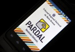 'Pardal' recebe denúncias da população sobre infrações eleitorais
