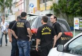 Policia Federal nas ruas;  32ª fase da Lava Jato é a caça fantasma