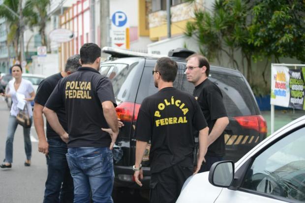 pf - Policia Federal nas ruas;  32ª fase da Lava Jato é a caça fantasma