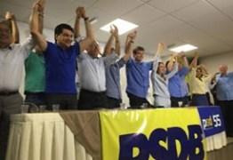Aliança de Manoel Jr com Cartaxo é apoiada por pré-candidatos a vereador do PMDB