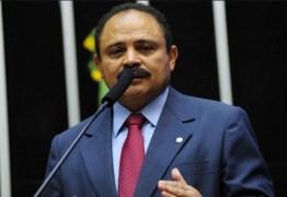 Maranhão pede desculpas em discurso de saída da presidência da Câmara