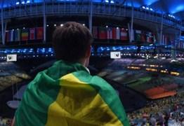 EM INSTANTES: Vai começar a maior festa do mundo onde o Brasil é o palco – RIO 2016