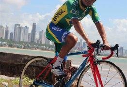 Brasileiro do ciclismo e outros três atletas da Rio-2016 são pegos com doping