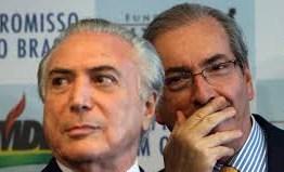 BOMBA: Eduardo Cunha ameaça todos, se cair leva Temer e mais 150 deputados. Alguns paraibanos