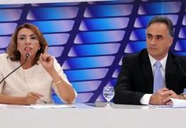 PESQUISA TV MASTER: Apenas 7 pontos separam Cartaxo e Cida Ramos na disputa pela prefeitura da Capital