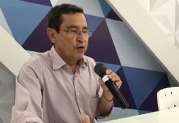Anísio Maia reafirma confiança em realização de novas eleições para presidente do Brasil