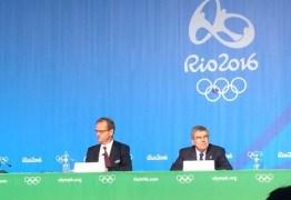 SUCESSO: Presidente do COI elogia e diz que faria Olimpíada no Rio novamente