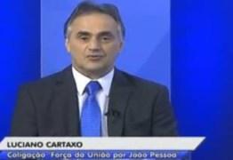 DEBATE NA ARAPUAN: Cartaxo culpa governo Dilma por não cumprir promessas de campanha