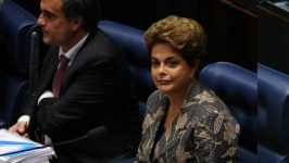 dilma senado impeachment - Quem diria…O impeachment devolveu o PT à cena política - Por Nonato Guedes