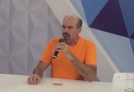 Jeová Campos critica senadores paraibanos e defende eleições gerais no Brasil