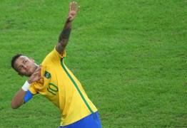 Neymar anuncia carreira musical e 1ª canção já tem data de lançamento