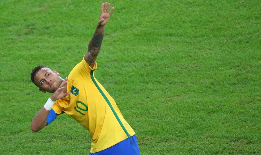 r NEYMAR huge - Neymar aceita convite e vai participar do Jogo das Estrelas no Maracanã