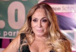 Após trombose, Susana Vieira não participa do Carnaval da Sapucaí