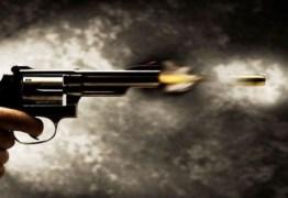 Homem é morto com tiros na cabeça, em Santa Rita