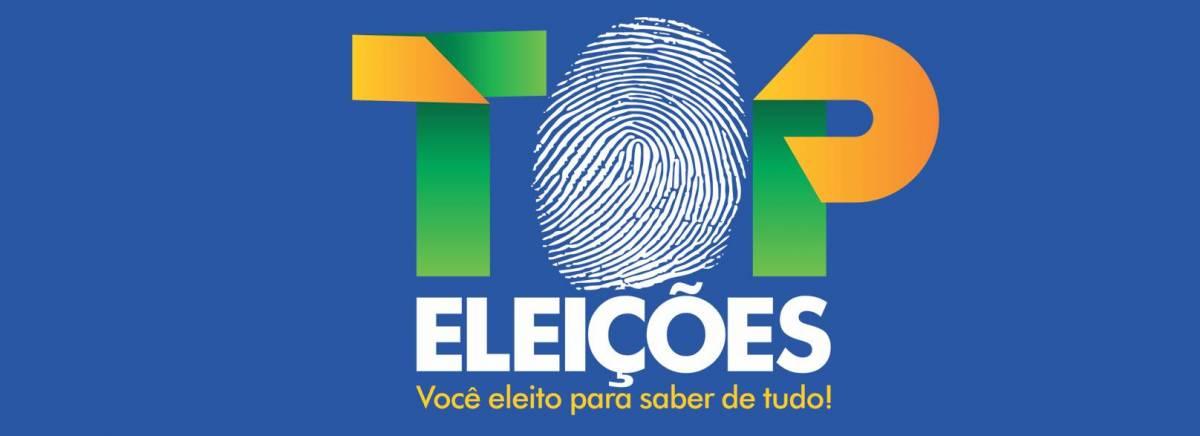 topeleiceosfull - TOP ELEIÇÕES: Eleitor paraibano ganha uma ferramenta útil na escolha de candidatos