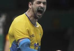 Definidas partidas da seleção brasileira na fase final da Liga Mundial de Vôlei