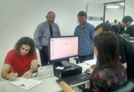 Veneziano registra sua candidatura para as eleições municipais em Campina